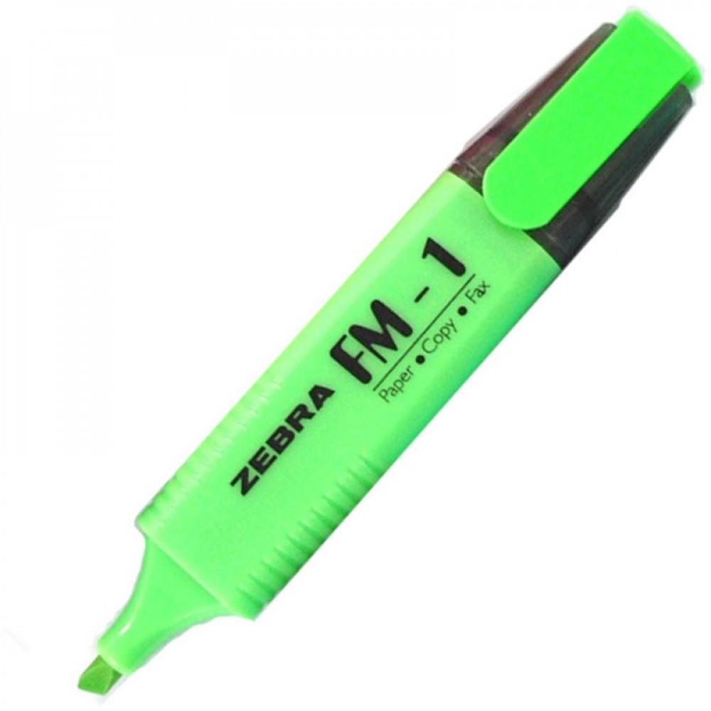 ZEBRA, Stationery, Highlighter, قلم تظهير, قرطاسية, زيبرا