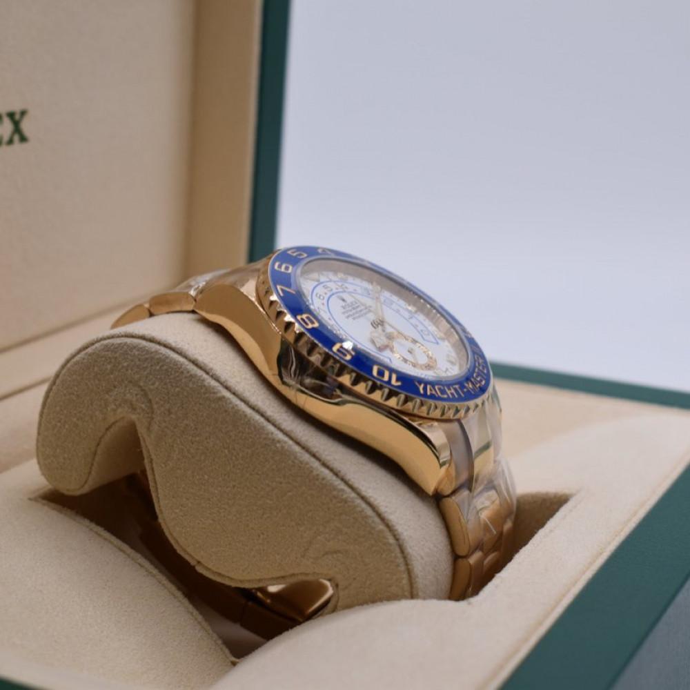 ساعة رولكس اويستر بربتشوال يخت ماستر 2 الاصلية
