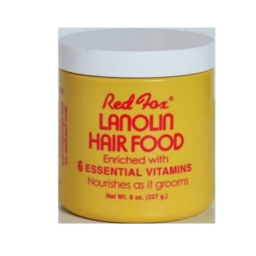كريم مغذي الشعر من هير فود 227 غ  Hair Food Nourishing Cream 227g