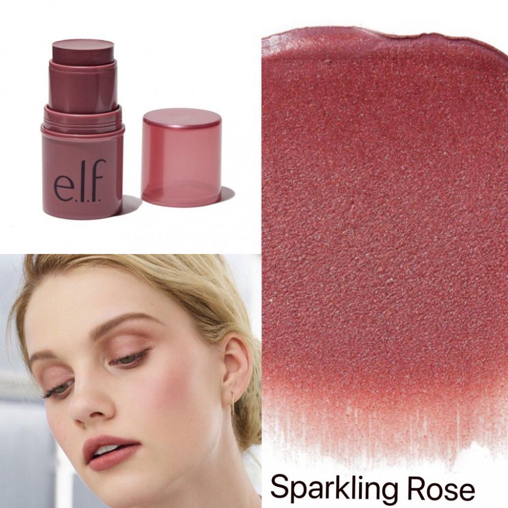 ستيك من الف elf monochromatic multi stick sparkling rose