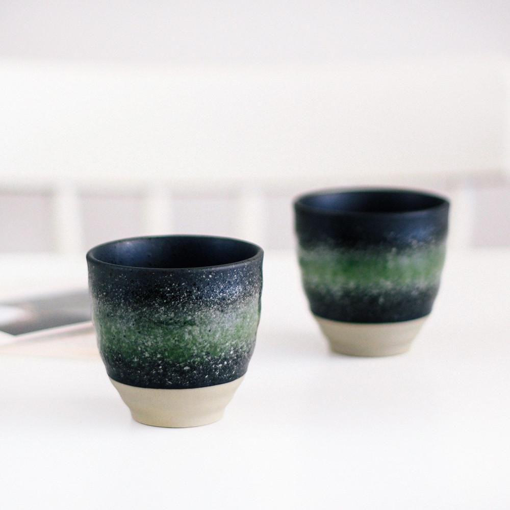كوب سيراميك بجودة عالية كوب قهوة أدوات القهوة المختصة كوب لاتيه متجر
