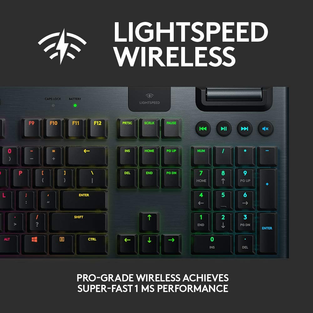 Logitech G915 Wireless