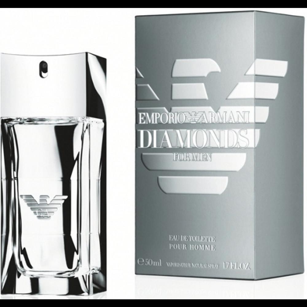 عطر امبوريو ارماني دايموند - emporio armani diamonds for men