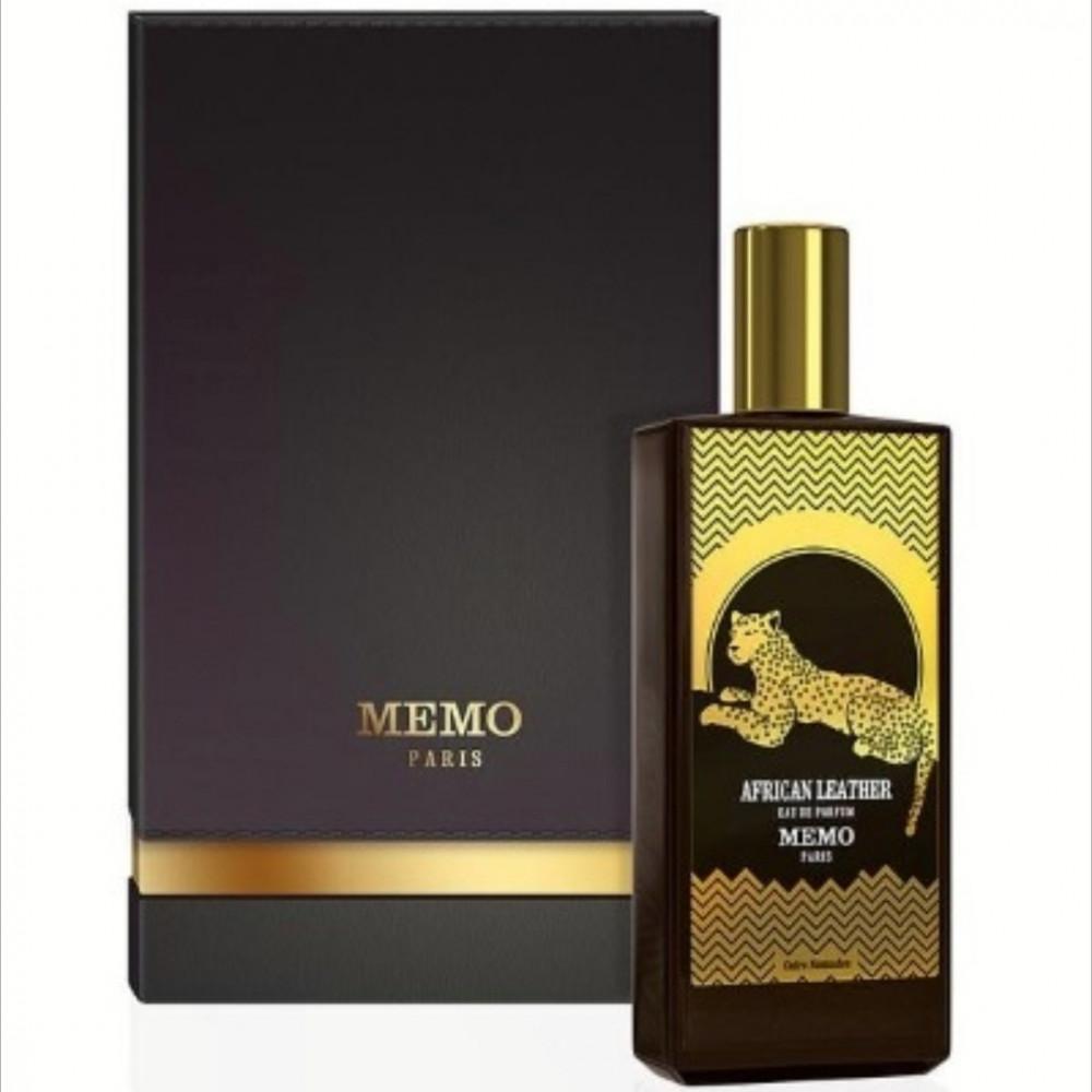 عطر ميمو افريكان ليذر memo paris african leather perfume