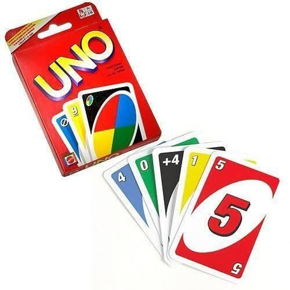 اللعبة الشعبية اونو أونو لعبة ورق شراء لعبة  أونو لعبة  أونو  للبيع