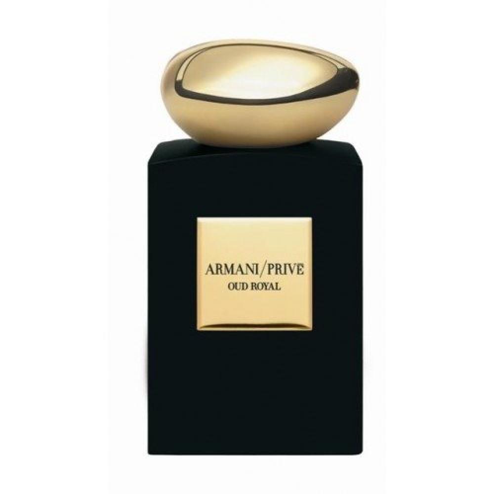 Armani Oud Royal Eau de Parfum 100ml خبير العطور