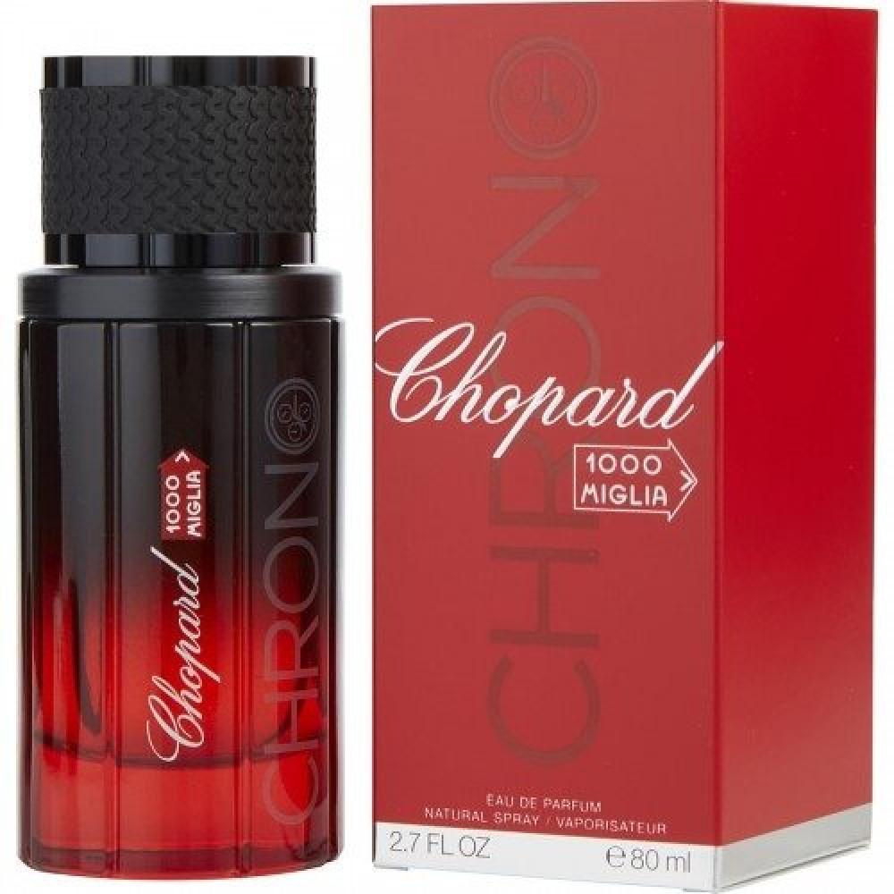 Chopard 1000 Miglia Chrono Eau de Parfum 80ml خبير العطور