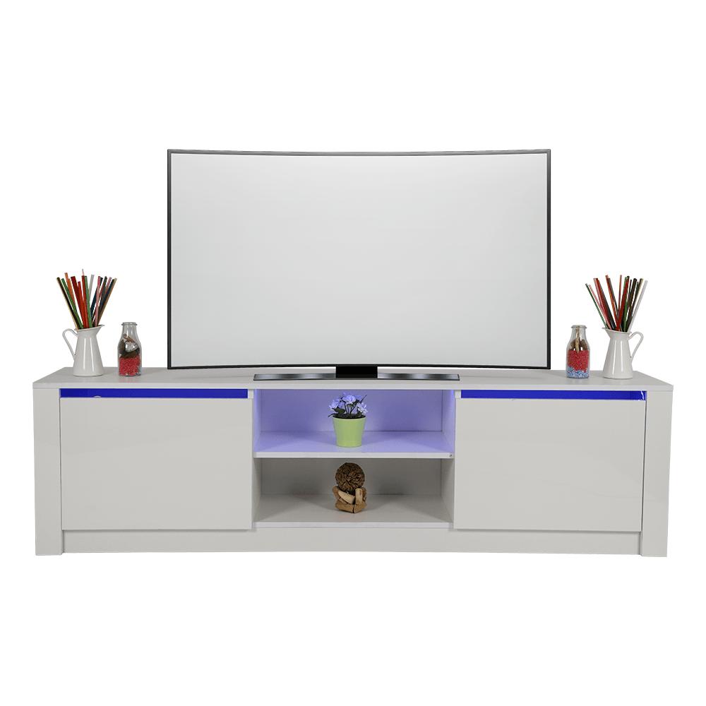 أفضل طاولة تلفاز من خشب particle board ليد من تجارة بلا حدود للأثاث