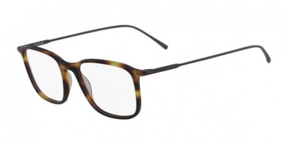 نظارة طبية ماركة لاكوست موديل L2816-214