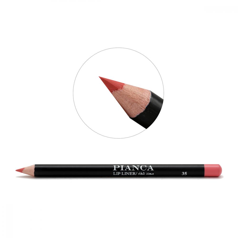 PIANCA Lip liner Pencil No-35