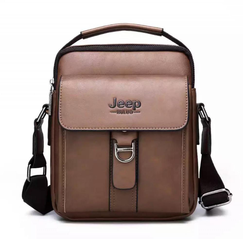 حقيبة كتف JEEP