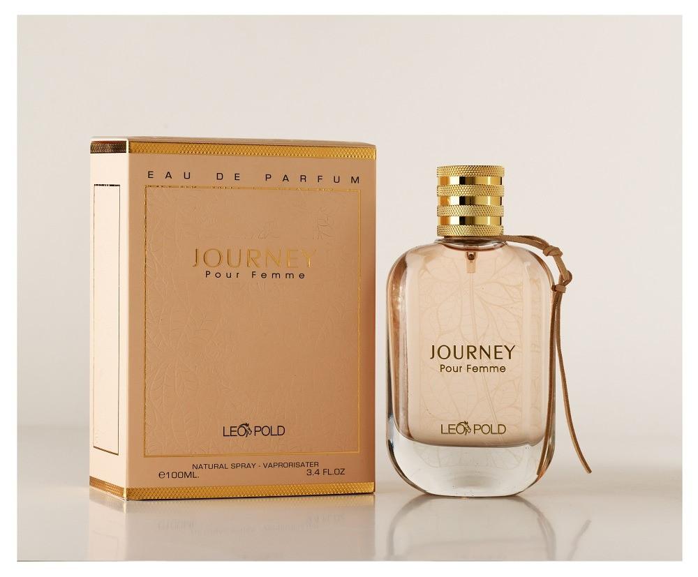 Journey Pour Femme