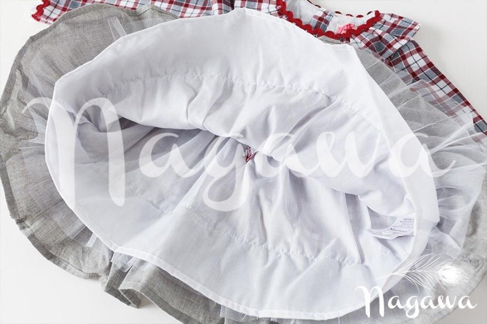 فستان-الترتان