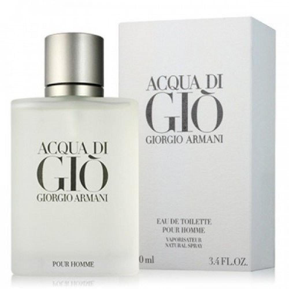 Armani Acqua Di Gio for Men Eau de Toilette 100ml خبير العطور