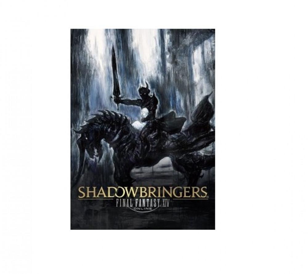 لعبة Final Fantasy XIV Shadowbringers على الكمبيوتر للستيم بسعر رخيص