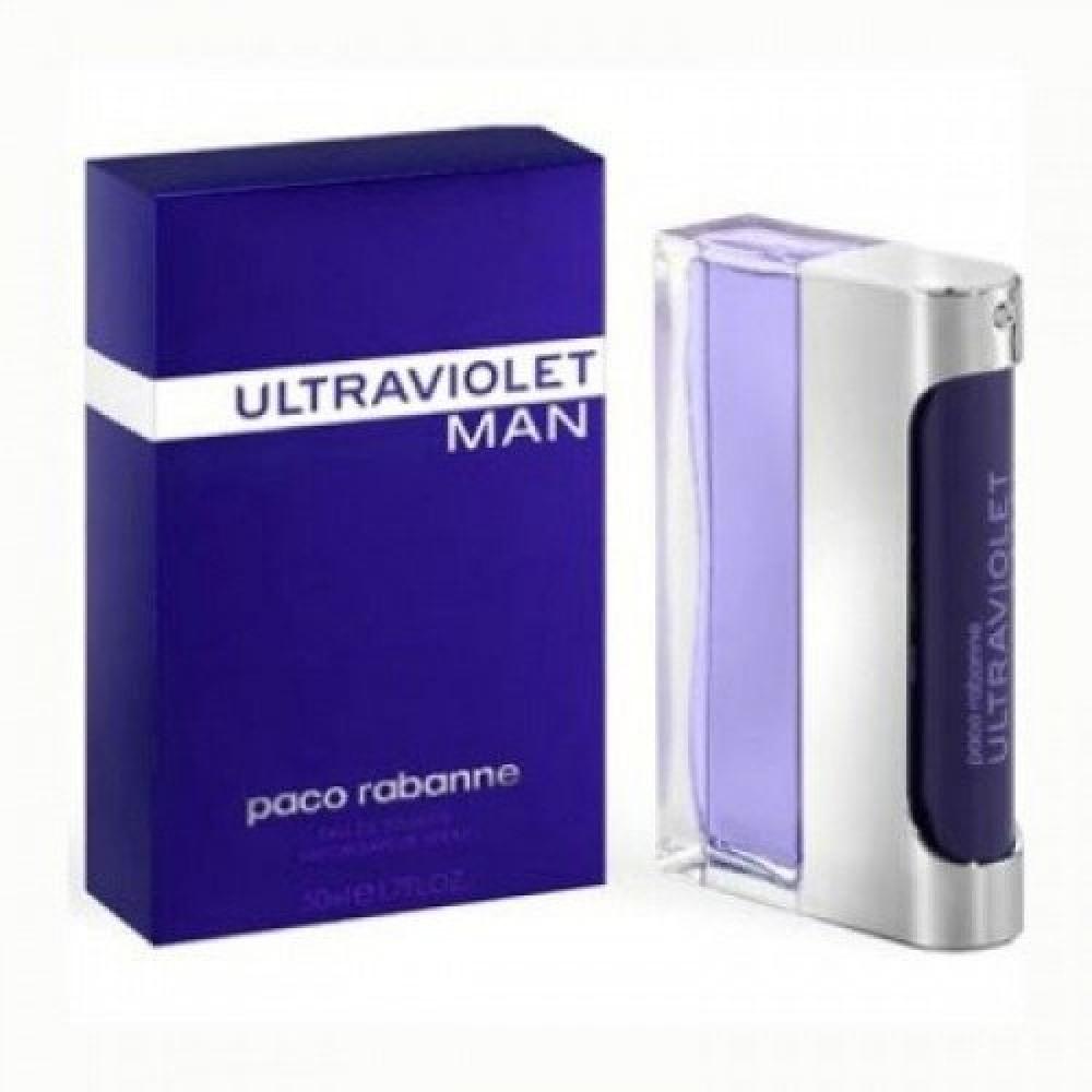 Paco Rabanne Ultraviolet for Man Eau de Toilette 100ml متجر خبير العطو