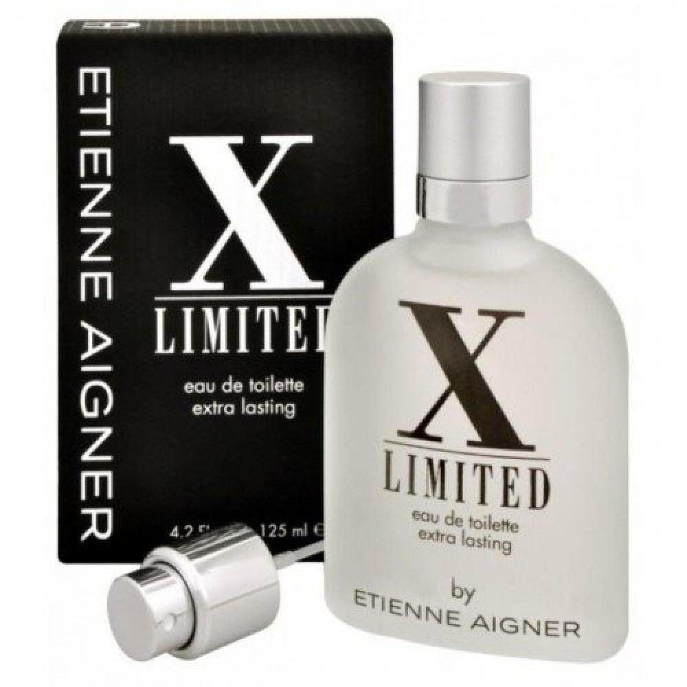 Aigner X Limited Eau de Toilette  متجر خبير العطور