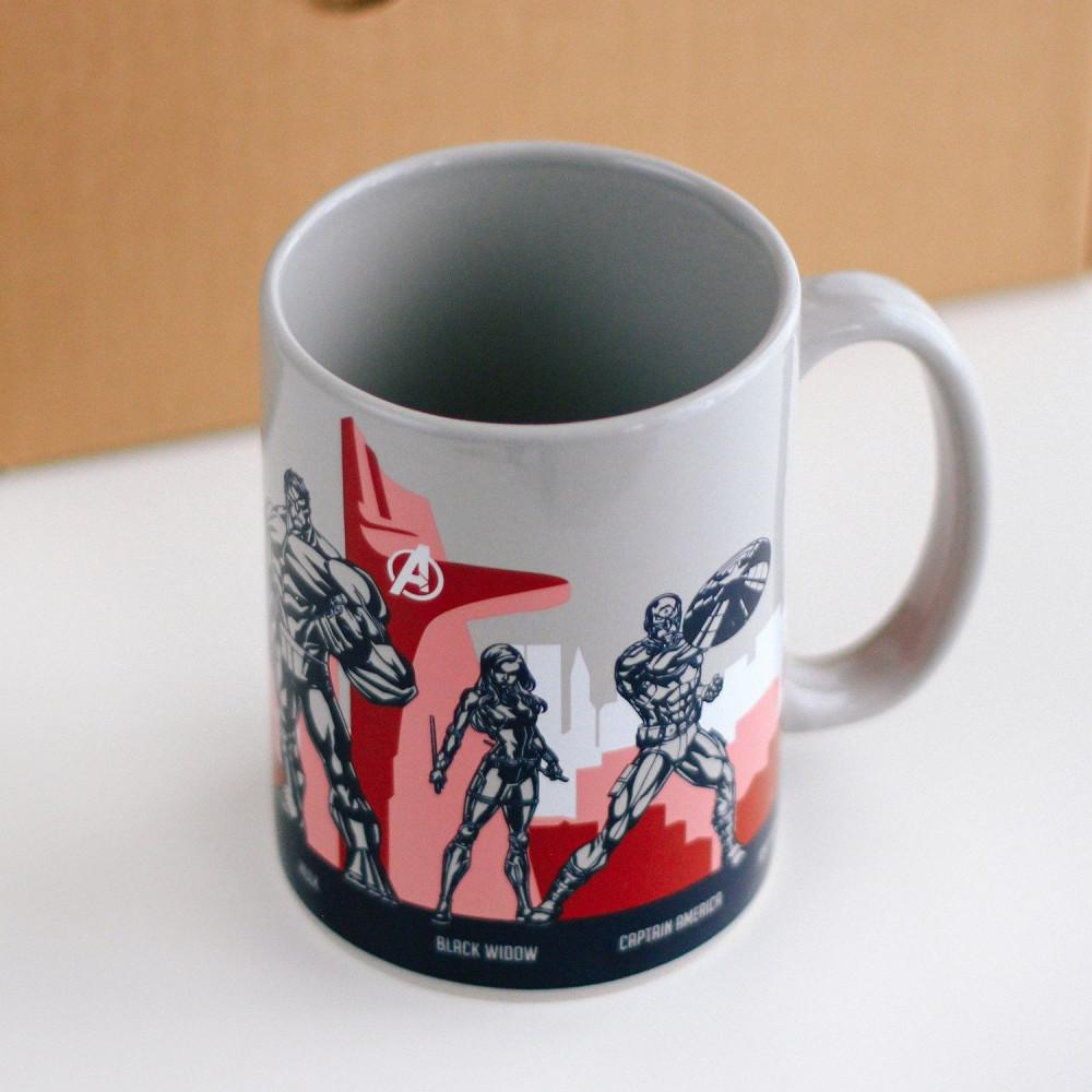 هدية جاهزة هولك باتمان كوب مارفل هدية رجالية  محل هدايا متجر هدايا