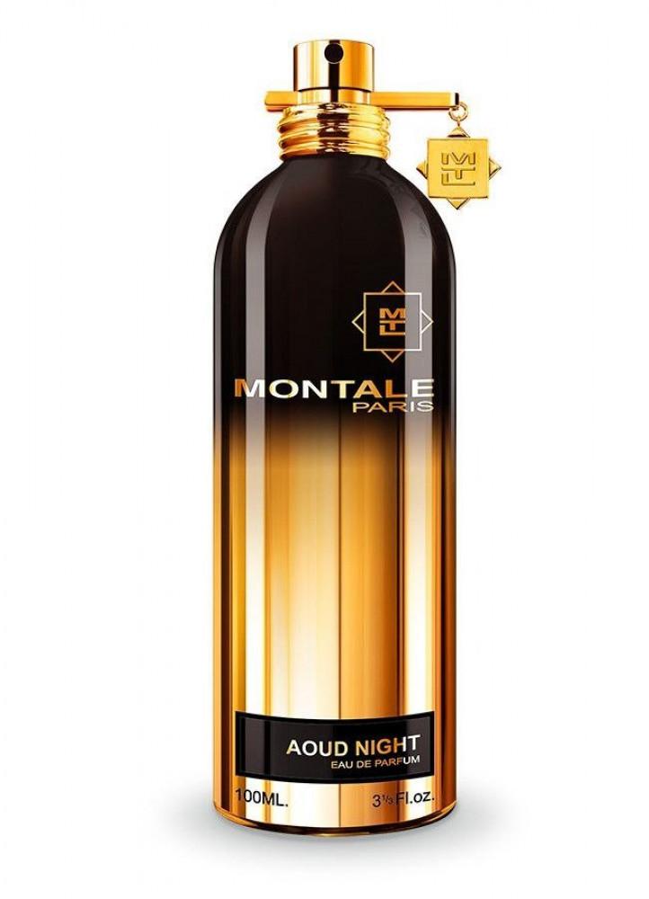 Aoud Night by Montale for unisex Eau de Parfum 100 ml