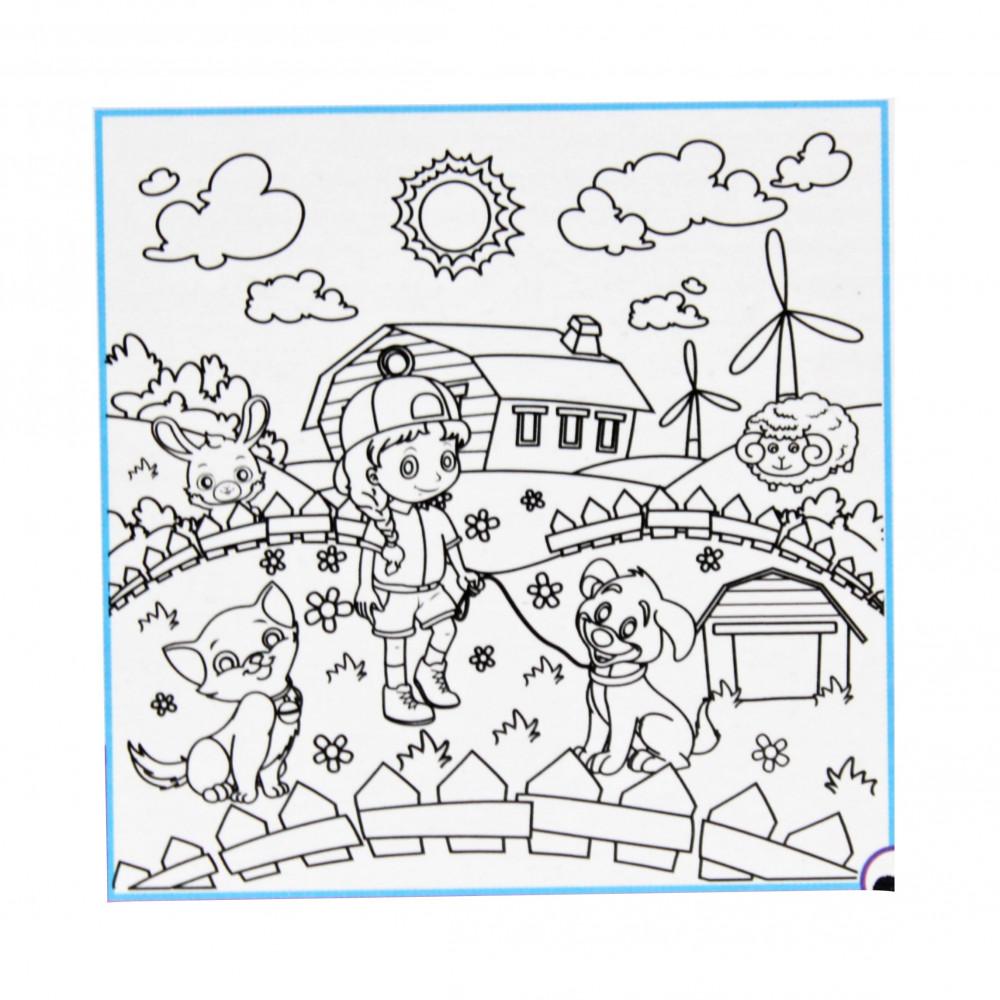 العاب رسم للاطفال