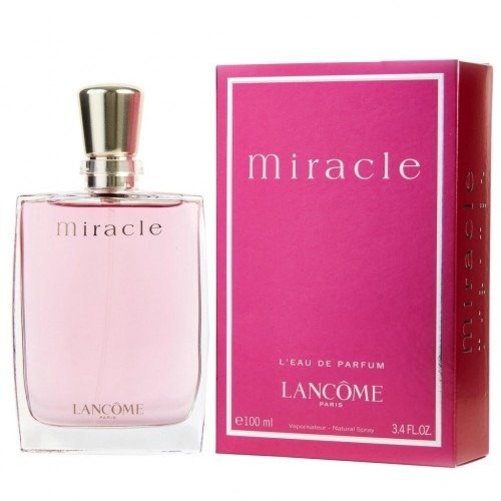 Lancome Miracle Eau de Parfum 100ml- خبير العطور