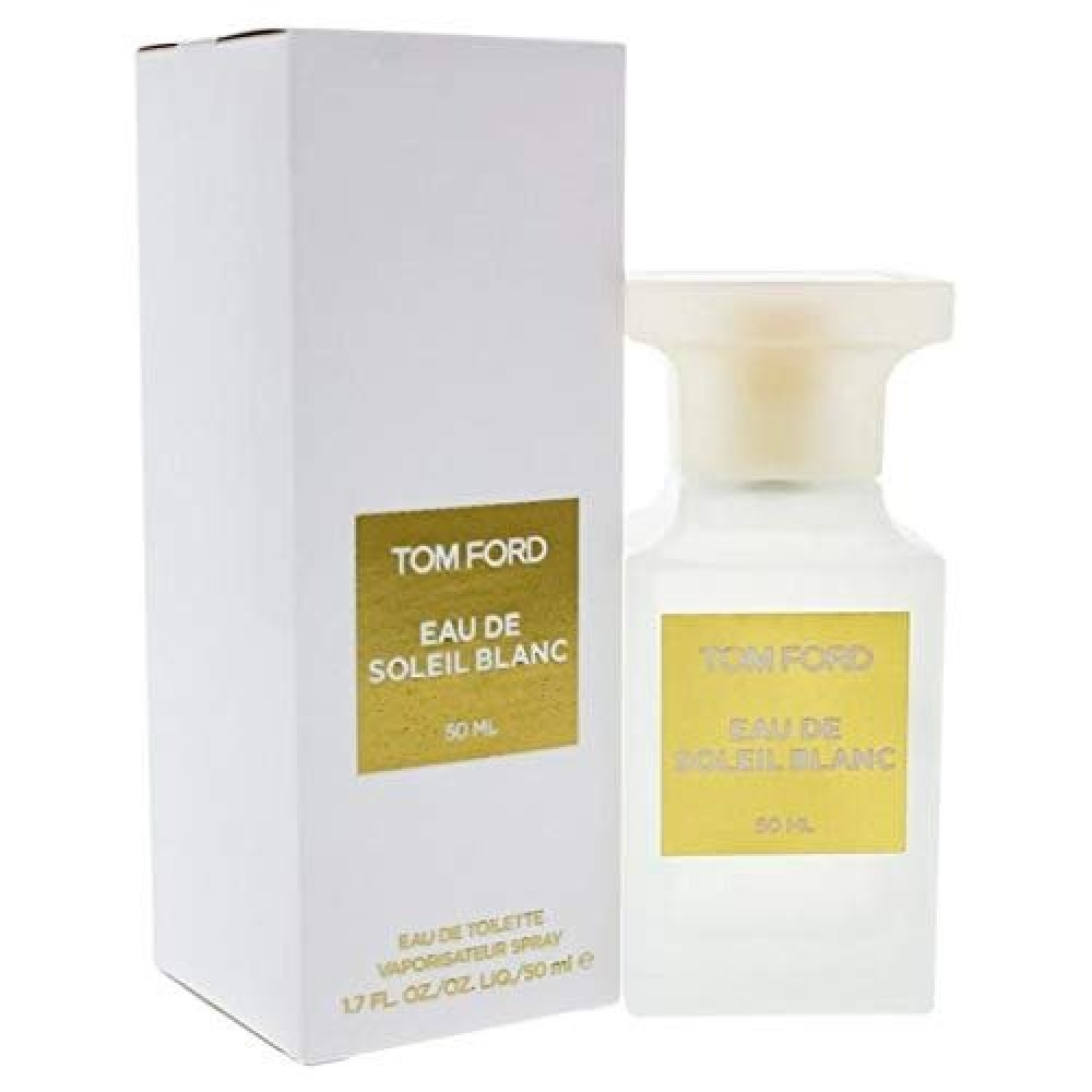 Tom Ford Eau de Soleil Blanc Eau de Toilette 100ml متجر خبير العطور