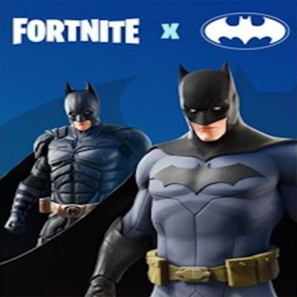 فورت نايت سكن باتمان
