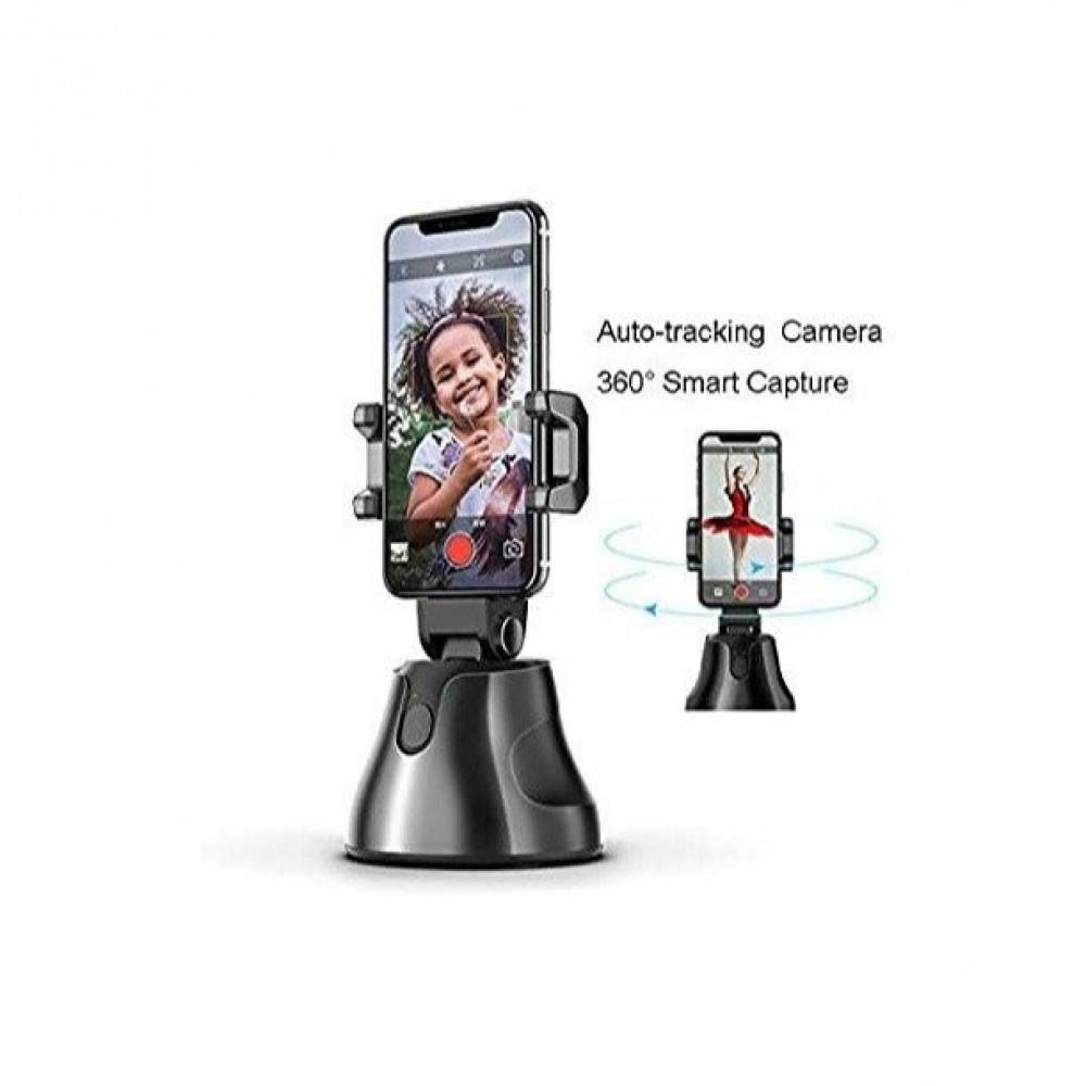 apai genie the smart personal robot cameraman