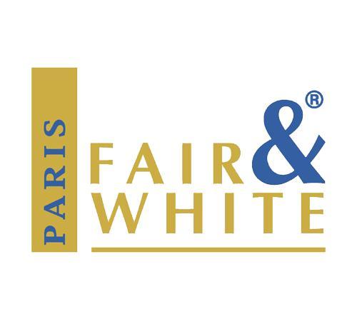 فير اند وايت  fair and white