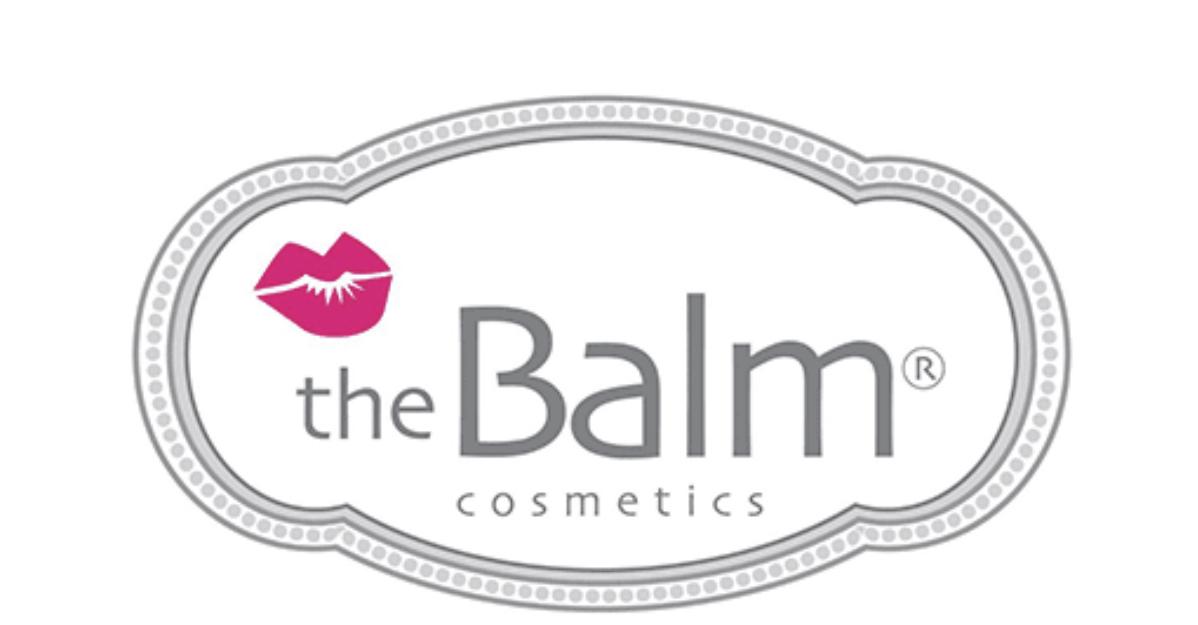 ذا بالم TheBalm Cosmetics