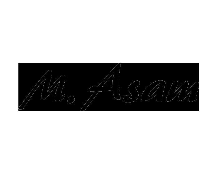 ام.اسام M. Asam