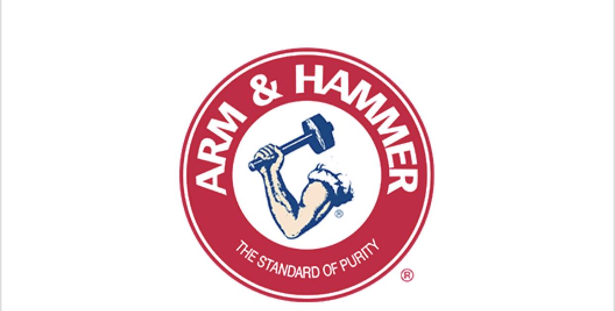 Arm & Hammer ارم اند هامر