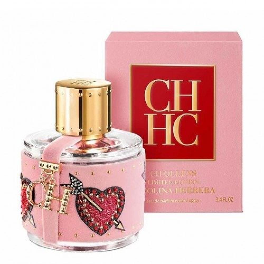 Carolina Herrera CH Queens Limited Edition for Women Eau de Parfum 100