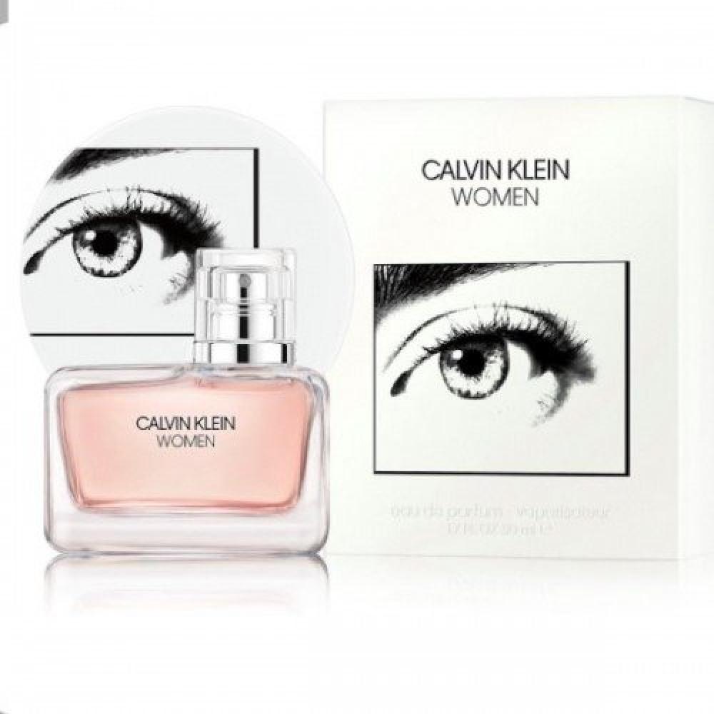 Calvin Klein Women Eau de Parfum 100ml خبير العطور
