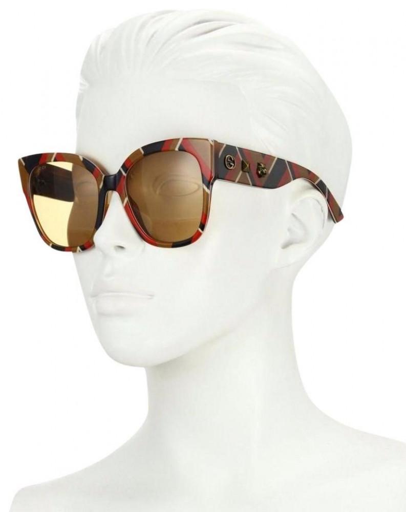 نظارة قوتشي شمسية موديل 003-GG0059S