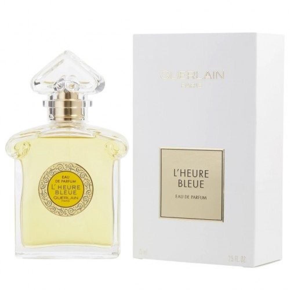 Guerlain L Heure Bleue Eau de Parfum 75ml متجر خبير العطور