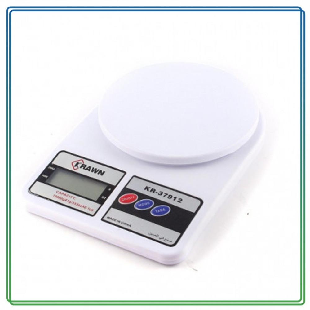 ميزان المطبخ الالكتروني حتى 10 كغ  kr-37912