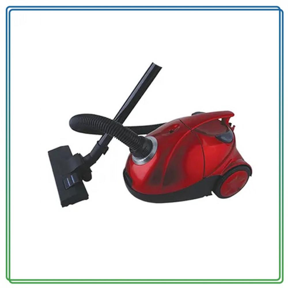 مكنسة السيف كهربائية محمولة باليد AL8445 أحمر