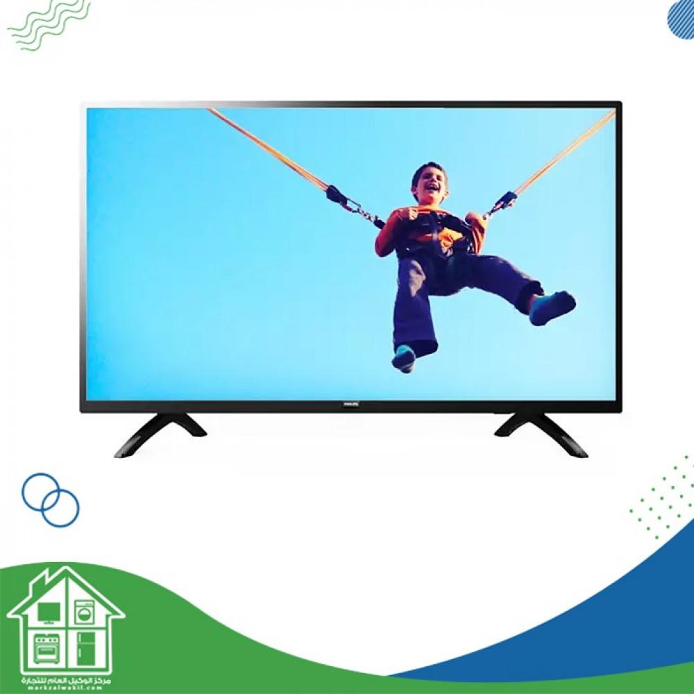 فيليبس 43 انش LED تلفزيون ذكي اسود  43PFT5853 56