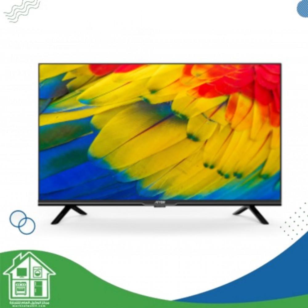 أركو 40 بوصة FULL HD LED تلفزيون قياسي بدون إطار تصميم RO-40LC