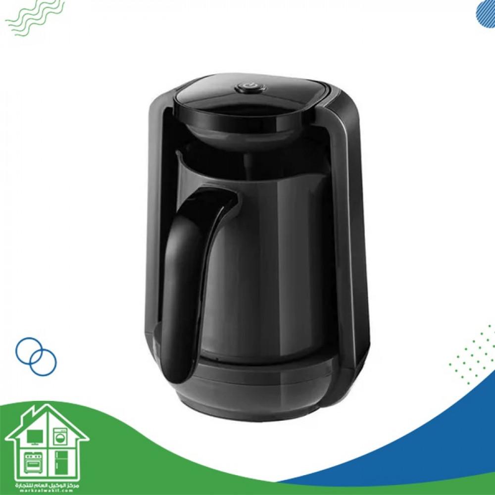 صانعة قهوة تركية 480 واط أسود e03423