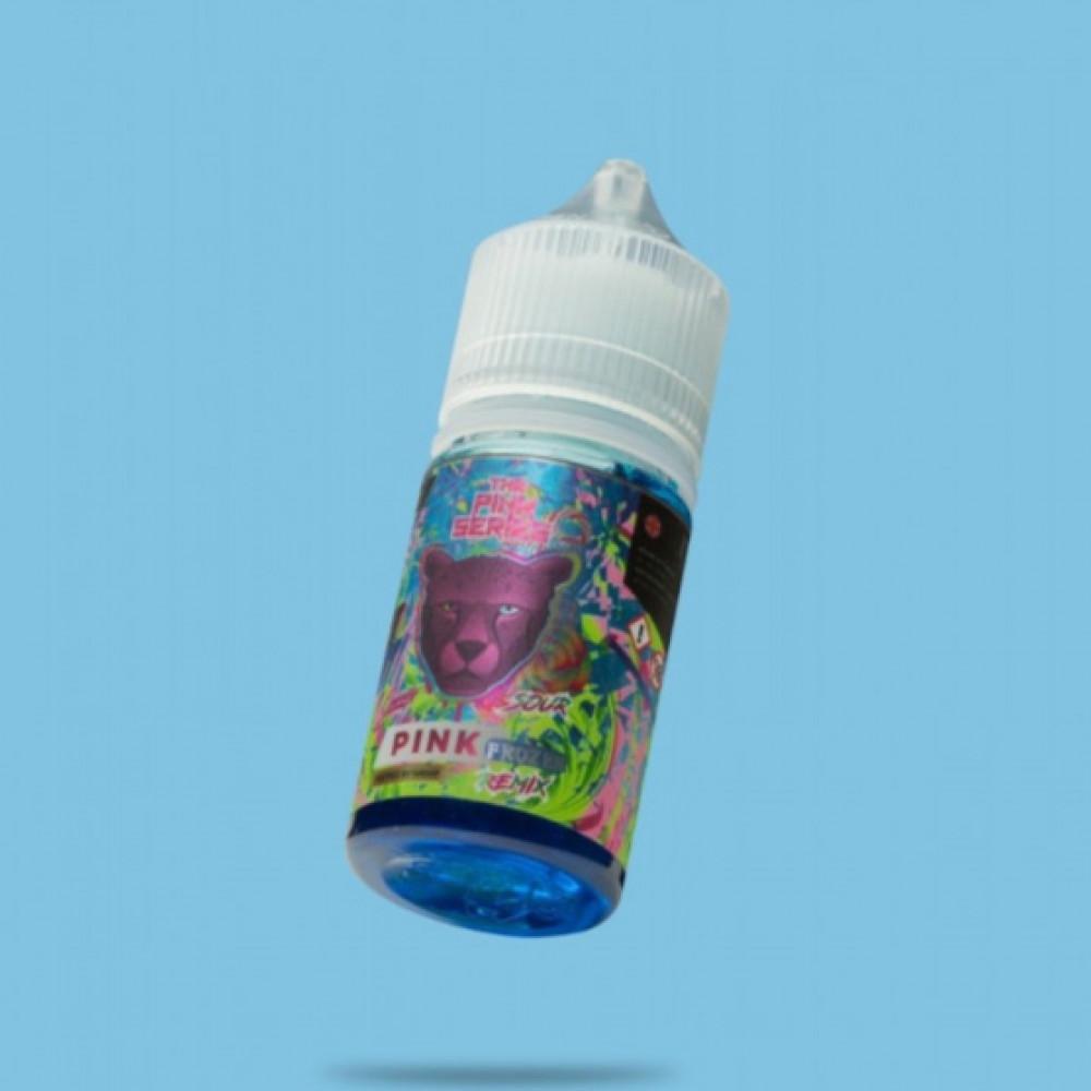 نكهة بنك بانثر ريمكس فروزن سولت نيكوتين - Pink Panther Sour Remix FROZ