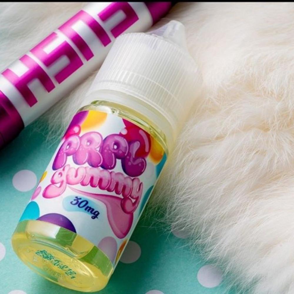 نكهة بربل جمي سولت نيكوتين - PRPL Gummy - Salt Nicotine