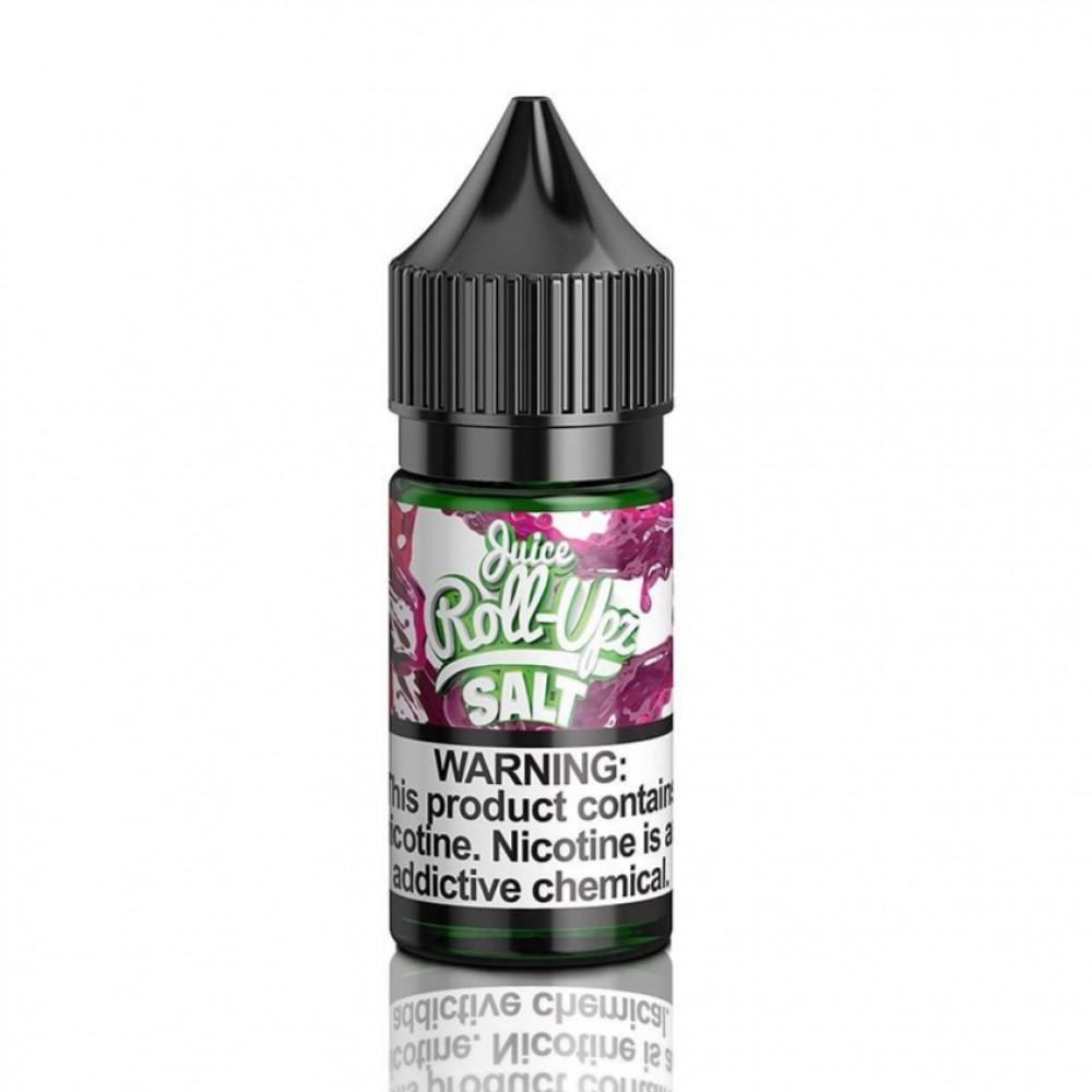 Roll-upz Watermelon Punch - Salt Nicotine
