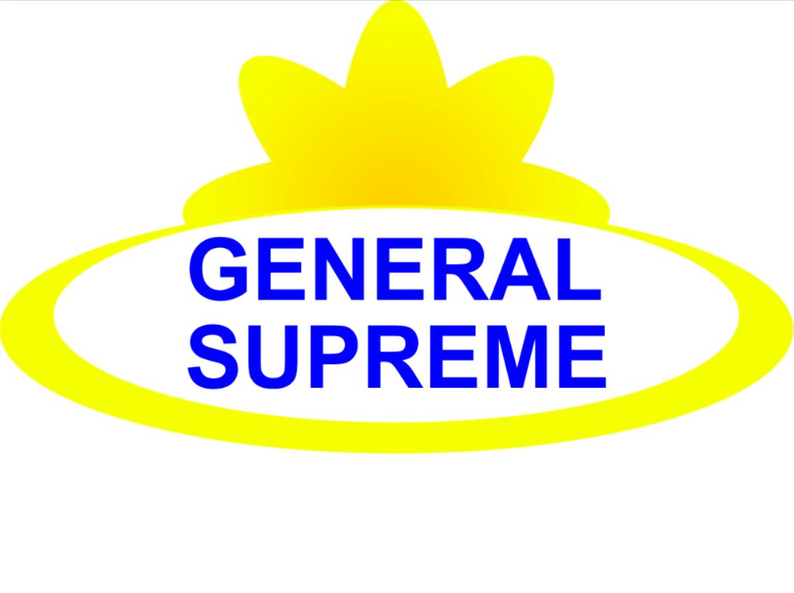 GENERAL SUPREME
