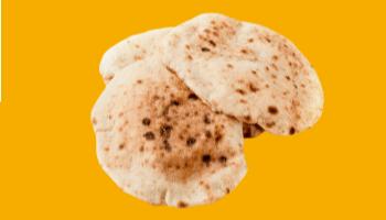 خبز ومستلزماته