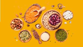 ارز, معكرونة وحبوب مجففة