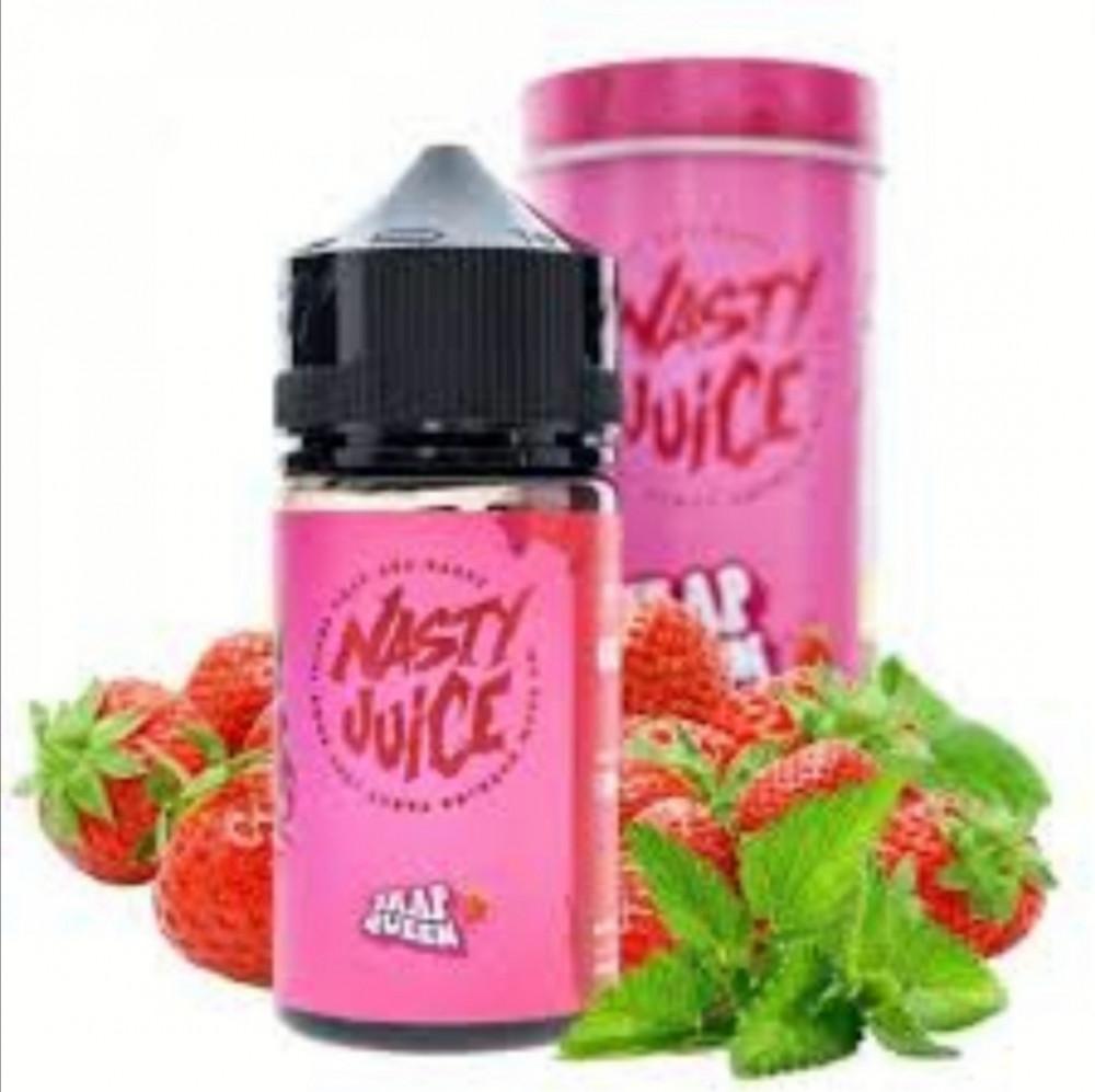 نكهة فيب ناستي فراولة - NASTY JUICE TRAP QUEEN