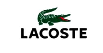 لاكوست - LACOSTE