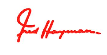 فريد هايمان - FRED HAYMAN